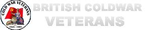 British Cold War Veterans